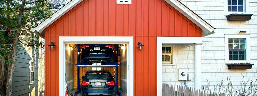 Договор купли-продажи гаража: заключаем правильно!
