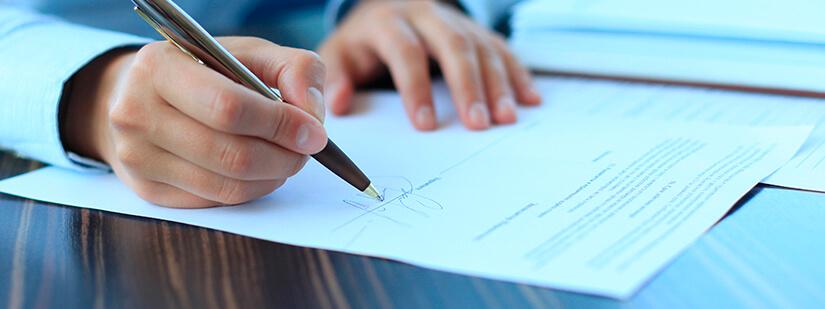 Какие нужны документы при покупке гаража?