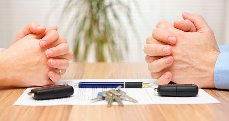 Имущество доставшееся по наследству делится при разводе
