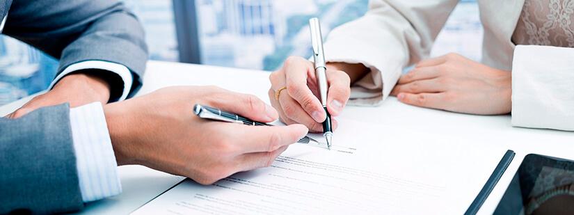 Главное о типовом договоре на оказание юридических услуг